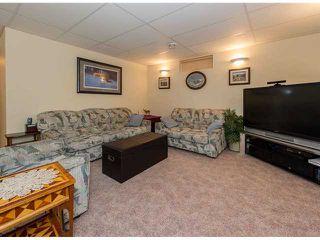 Photo 18: 153 HARVEST OAK Way NE in CALGARY: Harvest Hills Residential Detached Single Family for sale (Calgary)  : MLS®# C3552765