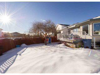 Photo 2: 153 HARVEST OAK Way NE in CALGARY: Harvest Hills Residential Detached Single Family for sale (Calgary)  : MLS®# C3552765
