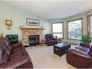 Photo 4: 153 HARVEST OAK Way NE in CALGARY: Harvest Hills Residential Detached Single Family for sale (Calgary)  : MLS®# C3552765