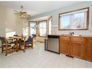 Photo 8: 153 HARVEST OAK Way NE in CALGARY: Harvest Hills Residential Detached Single Family for sale (Calgary)  : MLS®# C3552765
