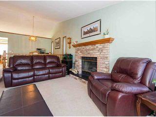 Photo 5: 153 HARVEST OAK Way NE in CALGARY: Harvest Hills Residential Detached Single Family for sale (Calgary)  : MLS®# C3552765