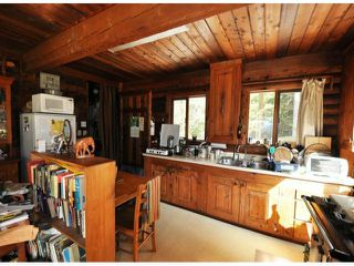 """Photo 2: 14066 KONTNEY Road in Mission: Durieu House for sale in """"McConnell Creek"""" : MLS®# F1306650"""