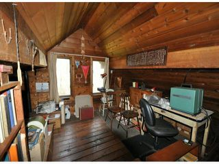 """Photo 6: 14066 KONTNEY Road in Mission: Durieu House for sale in """"McConnell Creek"""" : MLS®# F1306650"""