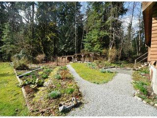 """Photo 9: 14066 KONTNEY Road in Mission: Durieu House for sale in """"McConnell Creek"""" : MLS®# F1306650"""
