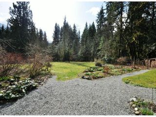 """Photo 10: 14066 KONTNEY Road in Mission: Durieu House for sale in """"McConnell Creek"""" : MLS®# F1306650"""
