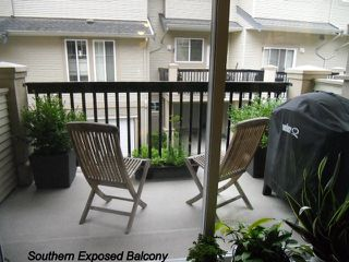 "Photo 5: # 24 5839 PANORAMA DR in Surrey: Sullivan Station Townhouse for sale in ""FOREST GATE"" : MLS®# F1308334"
