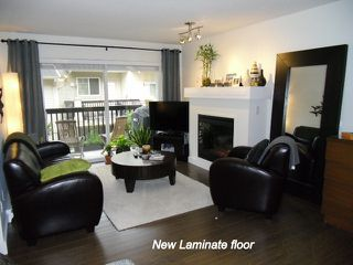 "Photo 4: # 24 5839 PANORAMA DR in Surrey: Sullivan Station Townhouse for sale in ""FOREST GATE"" : MLS®# F1308334"