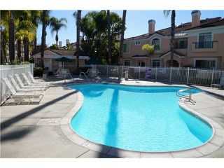 Photo 19: RANCHO PENASQUITOS Townhome for sale : 4 bedrooms : 9384 Babauta Road #123 in San Diego