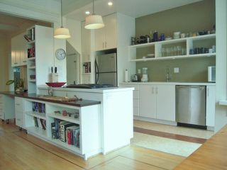 Photo 6: 2732 W 7TH AV in Vancouver: Kitsilano House for sale (Vancouver West)  : MLS®# V1008075