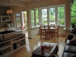 Photo 5: 2732 W 7TH AV in Vancouver: Kitsilano House for sale (Vancouver West)  : MLS®# V1008075