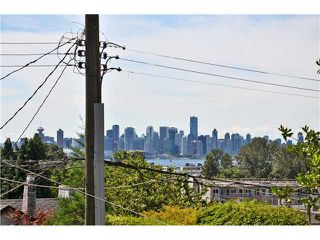Photo 9: 638 W 15TH ST in North Vancouver: Hamilton House 1/2 Duplex for sale : MLS®# V1017915