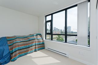 """Photo 15: 10 1 RENAISSANCE Square in New Westminster: Quay Townhouse for sale in """"THE Q"""" : MLS®# V1020471"""