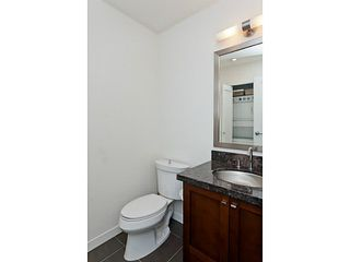 """Photo 7: 10 1 RENAISSANCE Square in New Westminster: Quay Townhouse for sale in """"THE Q"""" : MLS®# V1020471"""