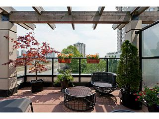 """Photo 14: 10 1 RENAISSANCE Square in New Westminster: Quay Townhouse for sale in """"THE Q"""" : MLS®# V1020471"""