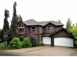 Photo 1: 36120 SPYGLASS Lane in Abbotsford: Abbotsford East House for sale : MLS®# F1321422