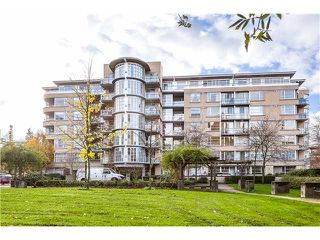 Photo 1: # 201 2655 CRANBERRY DR in Vancouver: Kitsilano Condo for sale (Vancouver West)  : MLS®# V1036126