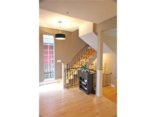 Photo 8: 2054 W 13TH AV in Vancouver: Kitsilano Condo for sale (Vancouver West)  : MLS®# V1037624