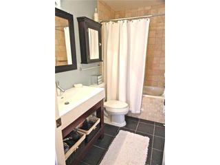 Photo 14: 2054 W 13TH AV in Vancouver: Kitsilano Condo for sale (Vancouver West)  : MLS®# V1037624