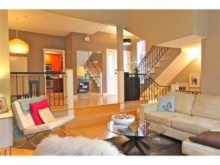 Photo 3: 2054 W 13TH AV in Vancouver: Kitsilano Condo for sale (Vancouver West)  : MLS®# V1037624