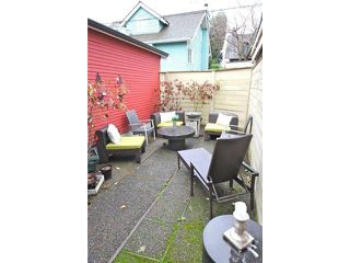 Photo 20: 2054 W 13TH AV in Vancouver: Kitsilano Condo for sale (Vancouver West)  : MLS®# V1037624