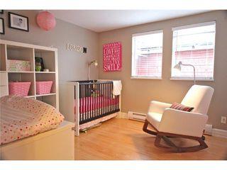 Photo 16: 2054 W 13TH AV in Vancouver: Kitsilano Condo for sale (Vancouver West)  : MLS®# V1037624
