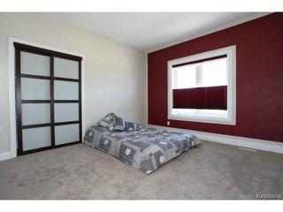 Photo 8: 501 Bridgeland Drive in WINNIPEG: Fort Garry / Whyte Ridge / St Norbert Single Family Detached for sale (South Winnipeg)  : MLS®# 1406788