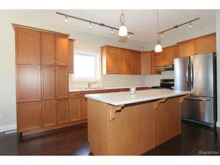 Photo 5: 501 Bridgeland Drive in WINNIPEG: Fort Garry / Whyte Ridge / St Norbert Single Family Detached for sale (South Winnipeg)  : MLS®# 1406788