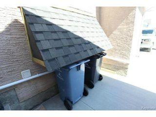 Photo 17: 501 Bridgeland Drive in WINNIPEG: Fort Garry / Whyte Ridge / St Norbert Single Family Detached for sale (South Winnipeg)  : MLS®# 1406788