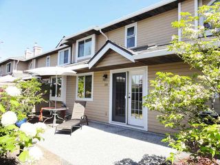 Photo 10: # 120 6109 W BOUNDARY DR in Surrey: Panorama Ridge Townhouse for sale : MLS®# F1411913