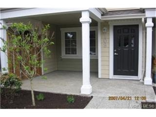 Photo 2:  in : La Langford Proper Row/Townhouse for sale (Langford)  : MLS®# 428968
