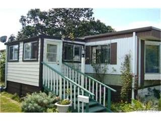 Photo 2:  in VICTORIA: VR Glentana Manufactured Home for sale (View Royal)  : MLS®# 442156