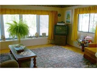 Photo 3:  in VICTORIA: VR Glentana Manufactured Home for sale (View Royal)  : MLS®# 442156