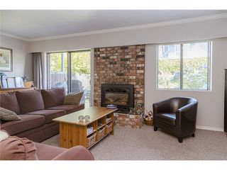 "Photo 10: 165 3031 WILLIAMS Road in Richmond: Seafair Townhouse for sale in ""EDGEWATER PARK"" : MLS®# V1073327"