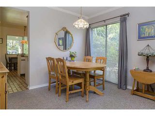 "Photo 8: 165 3031 WILLIAMS Road in Richmond: Seafair Townhouse for sale in ""EDGEWATER PARK"" : MLS®# V1073327"