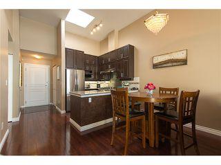 Photo 5: # 409 2181 W 10TH AV in Vancouver: Kitsilano Condo for sale (Vancouver West)  : MLS®# V1052054