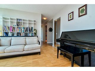 "Photo 4: 2005 33 SMITHE Street in Vancouver: Yaletown Condo for sale in ""Coopers Lookout"" (Vancouver West)  : MLS®# V1075004"