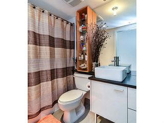 "Photo 13: 2005 33 SMITHE Street in Vancouver: Yaletown Condo for sale in ""Coopers Lookout"" (Vancouver West)  : MLS®# V1075004"