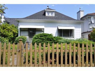 Photo 2: 1645 E 14TH Avenue in Vancouver: Grandview VE House for sale (Vancouver East)  : MLS®# V1076055