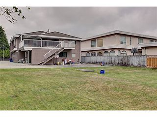 Photo 17: 7400 NO 4 Road in Richmond: McLennan House for sale : MLS®# V1079555