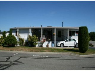 """Photo 14: 35 2120 KING GEORGE Boulevard in Surrey: King George Corridor Manufactured Home for sale in """"Five Oaks"""" (South Surrey White Rock)  : MLS®# F1421905"""