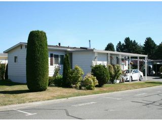 """Photo 15: 35 2120 KING GEORGE Boulevard in Surrey: King George Corridor Manufactured Home for sale in """"Five Oaks"""" (South Surrey White Rock)  : MLS®# F1421905"""