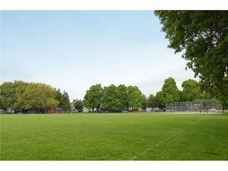 "Photo 18: 201 2288 W 12TH Avenue in Vancouver: Kitsilano Condo for sale in ""THE CONNAUGHT"" (Vancouver West)  : MLS®# V1084002"