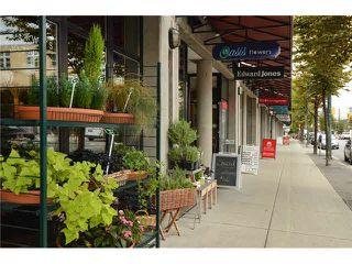 "Photo 19: 201 2288 W 12TH Avenue in Vancouver: Kitsilano Condo for sale in ""THE CONNAUGHT"" (Vancouver West)  : MLS®# V1084002"