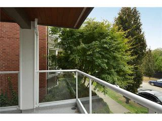 "Photo 17: 201 2288 W 12TH Avenue in Vancouver: Kitsilano Condo for sale in ""THE CONNAUGHT"" (Vancouver West)  : MLS®# V1084002"