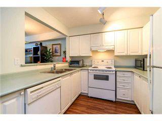 Photo 9: # 307 14355 103 AV in Surrey: Whalley Condo for sale (North Surrey)  : MLS®# F1425634