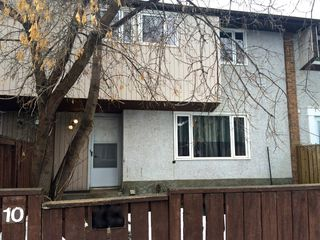 Photo 1: 10 14315 82 Street NW: Edmonton Townhouse for sale : MLS®# E3407759