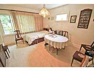 Photo 7: 3936 W 22ND AV in Vancouver: Dunbar House for sale (Vancouver West)  : MLS®# V1133959