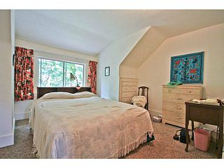 Photo 11: 3936 W 22ND AV in Vancouver: Dunbar House for sale (Vancouver West)  : MLS®# V1133959