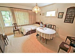 Photo 6: 3936 W 22ND AV in Vancouver: Dunbar House for sale (Vancouver West)  : MLS®# V1133959