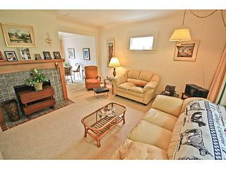 Photo 4: 3936 W 22ND AV in Vancouver: Dunbar House for sale (Vancouver West)  : MLS®# V1133959